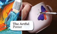$10 for $20 Worth of Paint-Your-Own Ceramics at The  Artful Potter