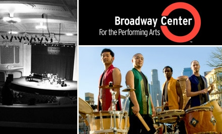 Broadwaycenter