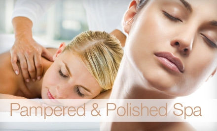Pampered-and-polished-spa