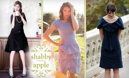 Shabbyapple