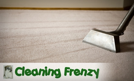 Cleaning-frenzy
