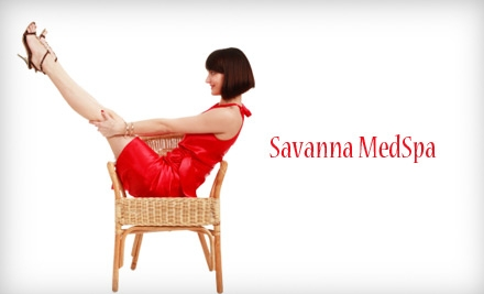 Savanna-medspa