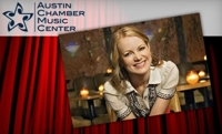 $12 Ticket to Austin Chamber Music Festival Concert ($25 Value). Choose from Multiple Concerts.