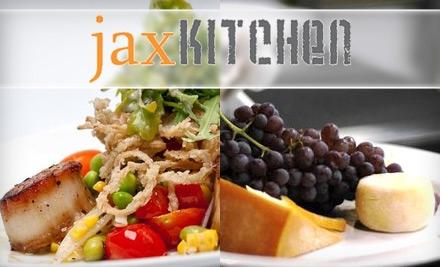 Jax-kitchen