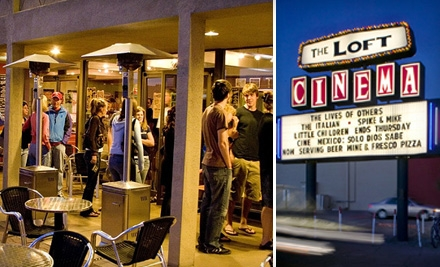 The-loft-cinema