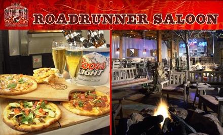 Roadrunner food las vegas coupon