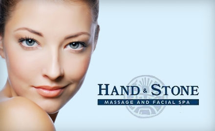 hand stone massage facial clermont