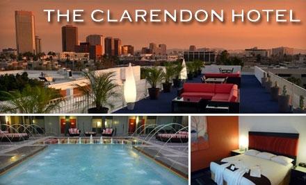 Clarendon-hotel