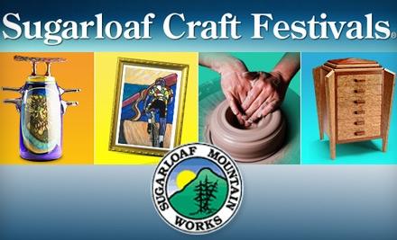 Nalls home partners e newsletter for Sugarloaf crafts festival gaithersburg md