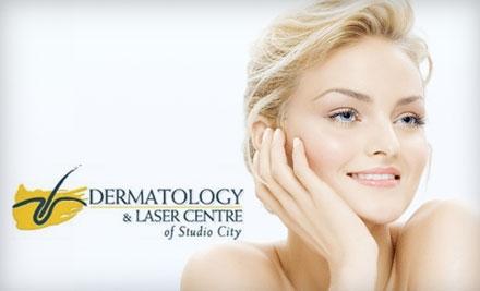 Laser Dermatology