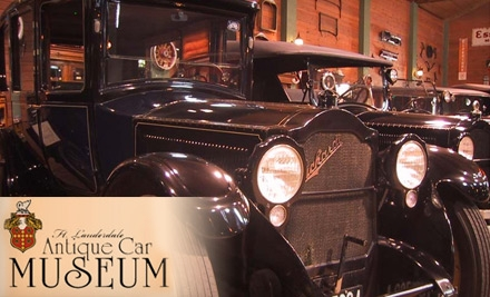 ANTIQUE AUTO MUSEUM - HERSHEY - REVIEWS OF ANTIQUE AUTO MUSEUM