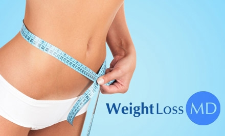 WeightLoss MD Deal of the Day Groupon Atlanta