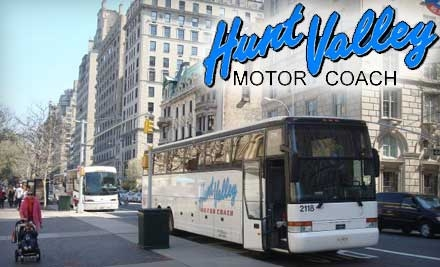 hunts valley new york On hunt valley motor coach nyc