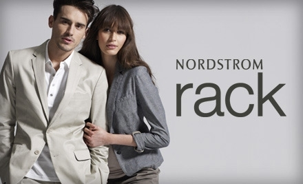 $25 for $50 Worth of Shoes, Apparel, and More at Nordstrom Rack