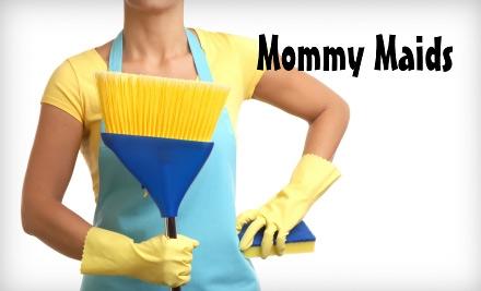 mommy maids tulsa