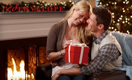 $15 for $30 Worth of Gifts from RedEnvelope