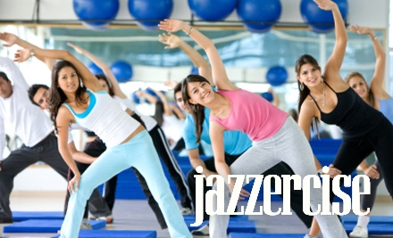 $39 for Two Months of Unlimited Classes at Jazzercise (Up to $153 Value)