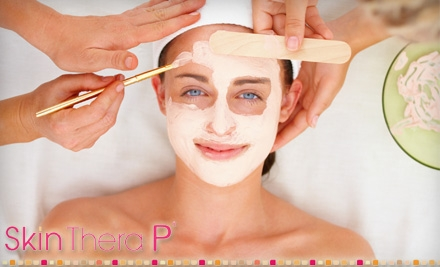 Med-Spa Skin Treatments at Skin Thera P Medical Cosmetic Spa. Choose from Three Options.