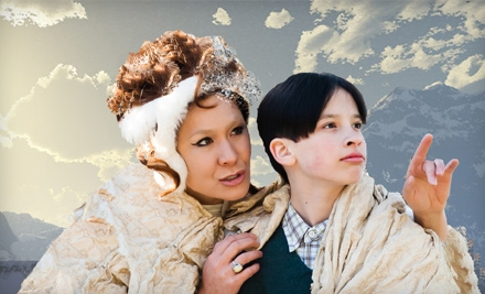 """$15 for Ticket to Berkeley Playhouse """"Narnia"""" Performance (Up to $33 Value). Choose from Six Options."""