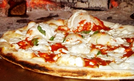 $15 for $30 Worth of Pizza, Pasta, and More at Patricia's of Tremont