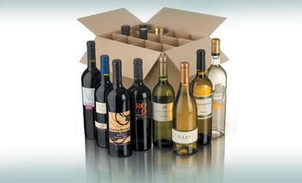 $25 for $75 Worth of Wine from Wine Insiders' Online Store