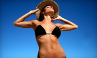 Tanning or Mani-Pedi at Totally Tanned Limited. Choose Between Two Options.
