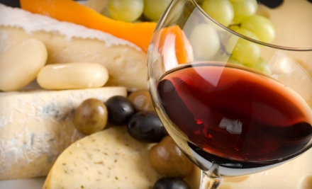 $25 for One Wine-Pairing and Appetizer-Cooking Class at Rosa's Italian Market & Deli in Post Falls (Up to $60 Value)