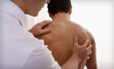 $49 for a Chiropractic Consultation and Massage at Oakbay Chiropractic in Oakland ($200 Value)