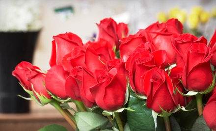 $20 for $40 Toward a Sips and Snips Flower-Arranging Class from Helena Florist in Helena