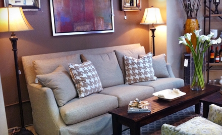 $50 for $200 Toward Furniture, Lamps, Accessories, and More at Harmony Landing in Homewood