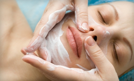 $22 for a Just For You Facial at Radiant You ($45 Value)