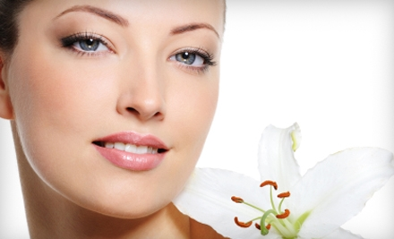 $45 for $100 Towards Facials at Capricious Skin Care