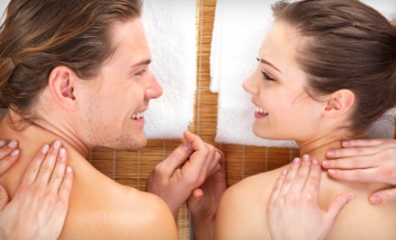 $75 for a Couples Massage at Orchid Bloom Spa in Los Altos ($150 Value)