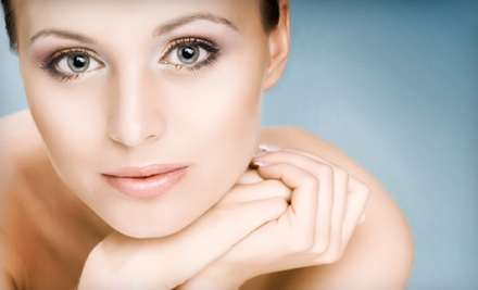 $135 for Two-Hour Spa Package at Au Natural Skin Rejuvenation Center in Oakland