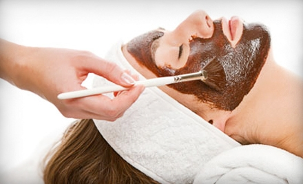 Chocolat Day Spa on Groupon