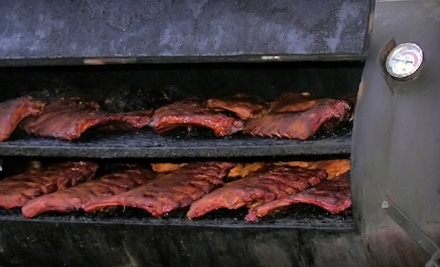 $10 for $20 Worth of Barbecue Fare at Slabtown Ribs & BBQ