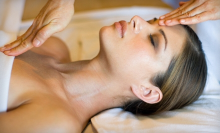 $99 for Aveda Massage and Facial Plus Sauna and Steam Amenities at Rêve SpaSalon in San Mateo ($205 Value)