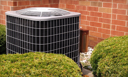 $59 for One AC or Heater Tune-Up from ABC Cooling & Heating ($129 Value)