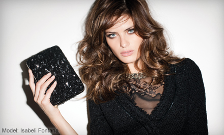 $25 for $50 Worth of MANGO Fashion Apparel and Accessories