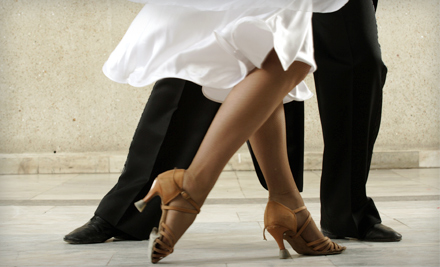 $13 for Two Latin-Dance or Adult-Ballet Classes at Symbolic Dance & Fitness (Up to $40 Value)