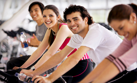 $29 for Four Indoor Cycling Classes or Virtual Rides at Cycling Fusion Marin in Sausalito ($80 Value)