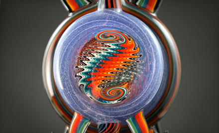 Four-Hour Introduction to Glass Blowing 1, 2, or 3 Class at Revere Glass School in Berkeley