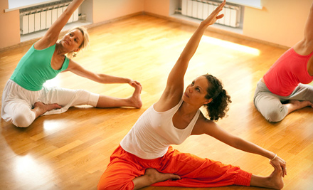 10 or 20 Drop-In Yoga Classes at Balance Yoga Studio in Woodinville (Up to 90% Off)
