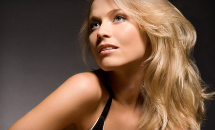$180 for 20 Units of Botox at Plastic Surgery Institute of San Francisco ($360 Value)