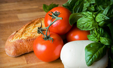 $39 for a Four-Course Italian Group Cooking Class for Two at Al Boccalino