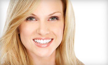 $2,799 for a Full Invisalign Orthodontic Treatment at Tadros Dental in Pleasanton (Up to $6,700 Value)
