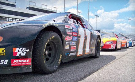 Auto Racing  Smyrna Florida on Racing Experience In New Smyrna Beach  Up To 51  Off    Florida