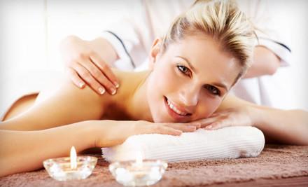 $45 for a 50-Minute Wellness 2012 Relaxing De-Stress Massage at 2GORJIS Integrated Health & Wellness in Walnut Creek ($100 Value)