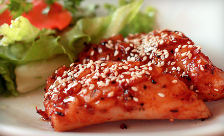$10 for $20 Worth of Thai Cuisine at Tub Tim Thai Restaurant in Corte Madera