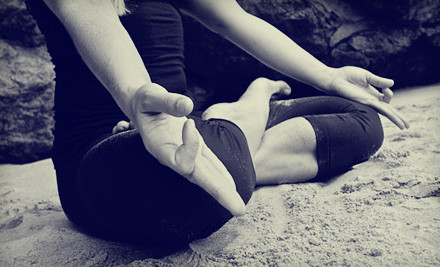 10 or 20 Yoga Classes at Xplore Yoga in Newark (Up to 76% Off)